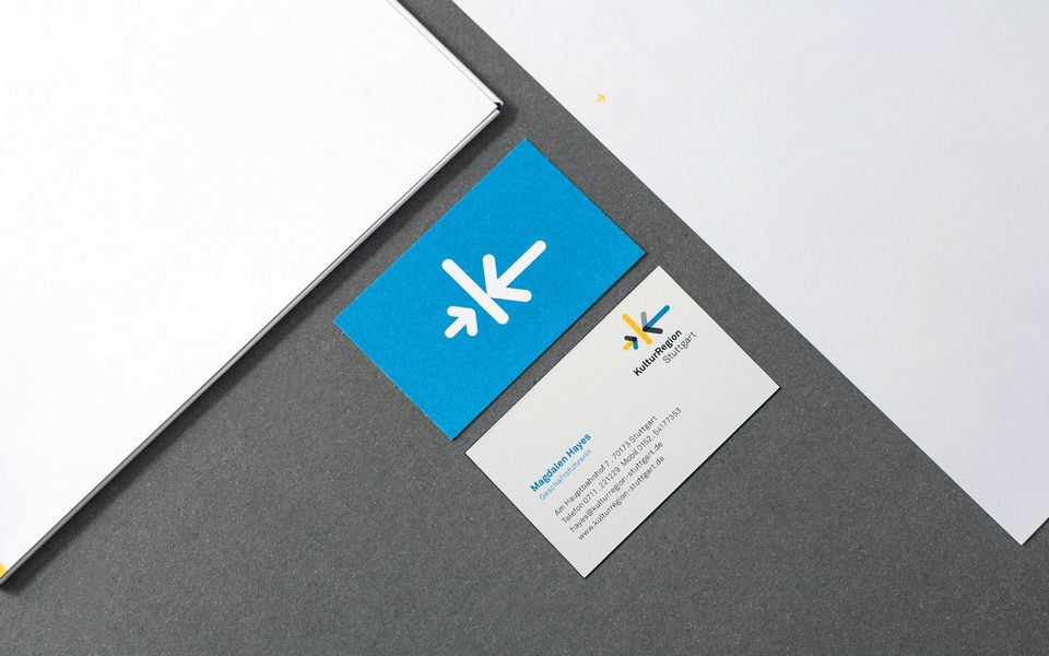 KulturRegion Stuttgart - Stationary