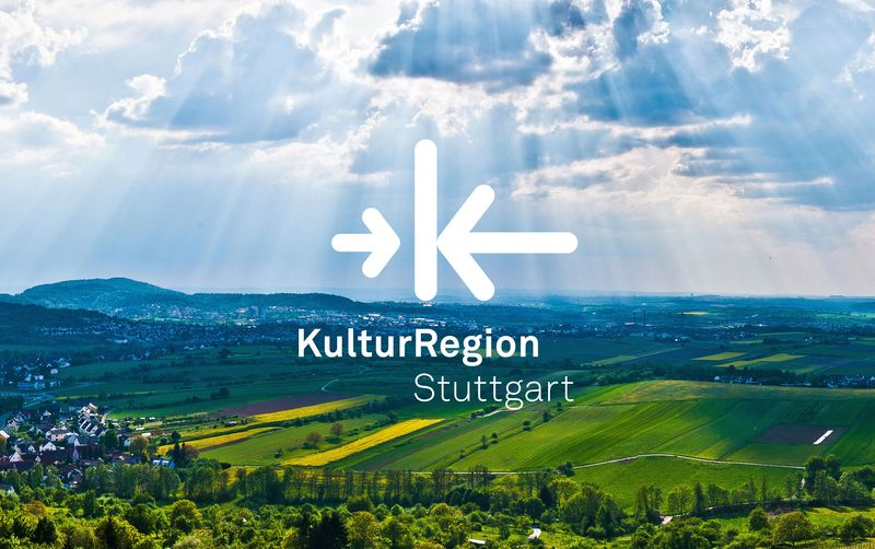 Corporate Design KulturRegion Stuttgart