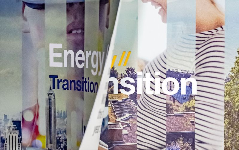 Hager Group AR2018/19 - Energy//Transition