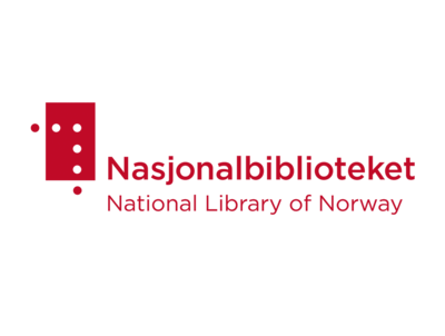 Logo National Library of Norway