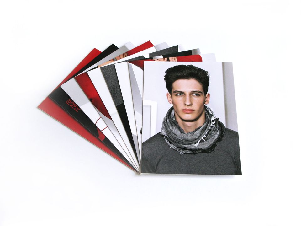 HUGO BOSS - Cards