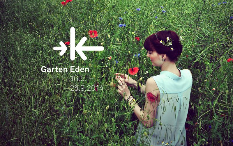 Garden of Eden – your personal paradise